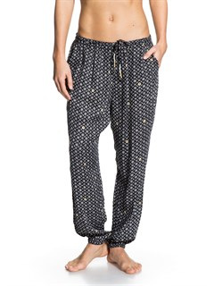 KVJ6Midnight Rambler Pant by Roxy - FRT1