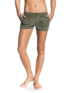 GPZ0Smeaton Stripe Shorts by Roxy - FRT1