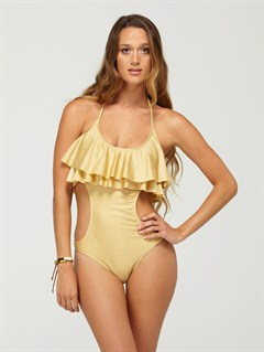 GLDSun Bleached One Piece by Roxy - FRT1