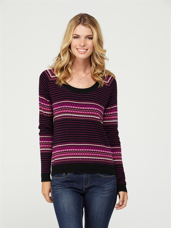 KVJ3Hadley Sweater by Roxy - FRT1