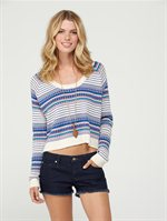 TEN3Hadley Sweater by Roxy - FRT1