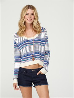 TEN3Good Day Sunshine Sweater by Roxy - FRT1