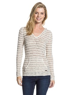 WDV6Abbeywood Sweater by Roxy - FRT1