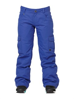PRC0Creek Softshell Pant by Roxy - FRT1