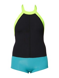 KVJ0Close Out Neoprene Vest by Roxy - FRT1