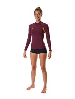 XRSYKassia 3mm Long John Wetsuit by Roxy - FRT1