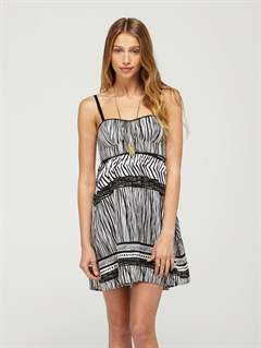 BSOAll Day Long Dress by Roxy - FRT1