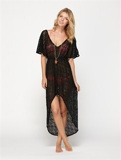 KVJ0Shoreline Dress by Roxy - FRT1