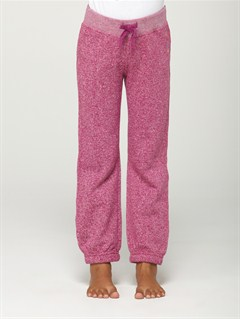 MPF0Girls 7- 4 Tell Me Sweatpants by Roxy - FRT1