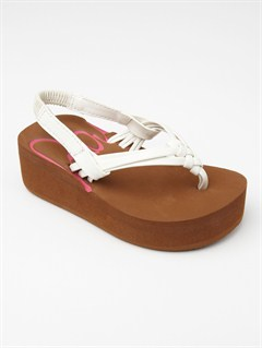 WHTGirls 2-6 TW Lanai Sandals by Roxy - FRT1