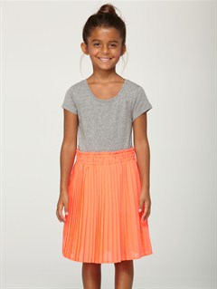 PEWGirls 2-6 Fall Limit Dress by Roxy - FRT1