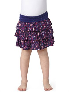 PSS6Girls 2-6 Layer Cake Skirt by Roxy - FRT1