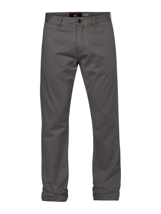 KPC0Union Pants  32  Inseam by Quiksilver - FRT1