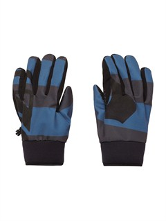 BSG3Buddy Gloves by Quiksilver - FRT1