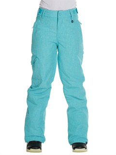 BHQ0Girls 7- 4 Backyards Pant by Roxy - FRT1