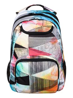 KVJ6Gallery Backpack by Roxy - FRT1
