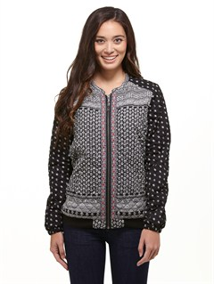 KVJ6Roxy Nirvana Jacket by Roxy - FRT1
