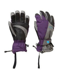 PSZ0Baikal Glove by Roxy - FRT1