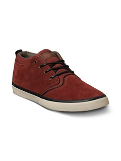 XRSKEmerson Vulc Canvas Shoe by Quiksilver - FRT1