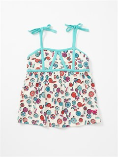 PRLBaby Ocean Love Tank by Roxy - FRT1