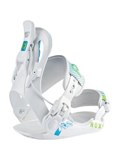 WHTGirls  Rock It Ready Bindings by Roxy - FRT1