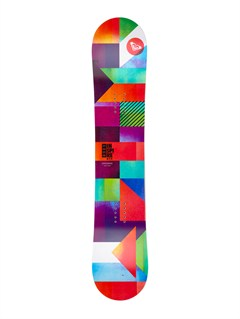 REDEminence Snowboard with logo by Roxy - FRT1