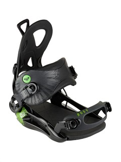 BLKClassic Bindings by Roxy - FRT1