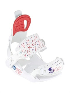 WHTClassic Bindings by Roxy - FRT1