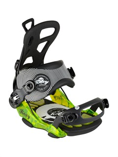 YELRock-It Power Bindings by Roxy - FRT1