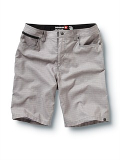 SMOBoys 8- 6 A little Tude Boardshorts by Quiksilver - FRT1