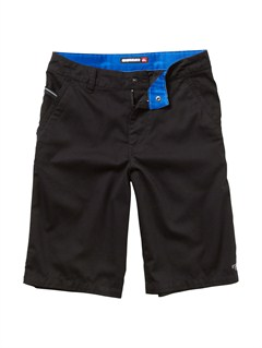 BLKBoys 8- 6 Downtown Shorts by Quiksilver - FRT1