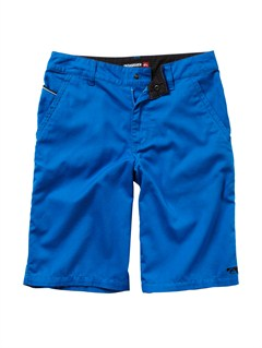 BLVBOYS 8- 6 GAMMA GAMMA WALK SHORTS by Quiksilver - FRT1