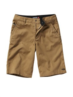 KHABoys 8- 6 Avalon Shorts by Quiksilver - FRT1