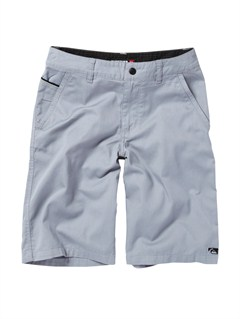 QUABoys 8- 6 High Line Shorts by Quiksilver - FRT1