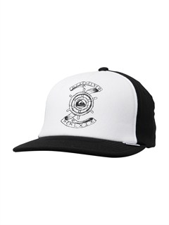 BLKBoys 8- 6 Gunnit Hat by Quiksilver - FRT1