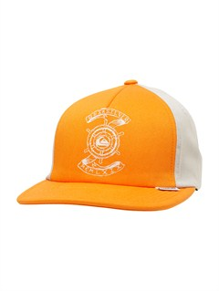 OPLBoys 8- 6 Boardies Hat by Quiksilver - FRT1