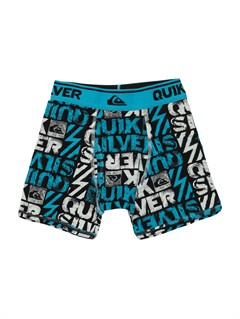 BLY0Boys 8- 6 Boardies Hat by Quiksilver - FRT1