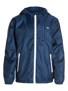 BSW0Boys 8- 6 House Horse Jacket by Quiksilver - FRT1