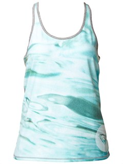 PEWPerfect Pair Tank by Roxy - FRT1