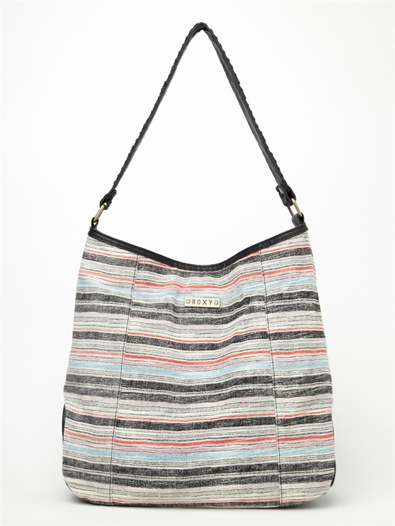 BLKMYSTIC BEACH BAG by Roxy - FRT1