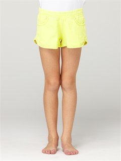 AYEGIRLS 7- 4 SHORE SIDE SHORT by Roxy - FRT1