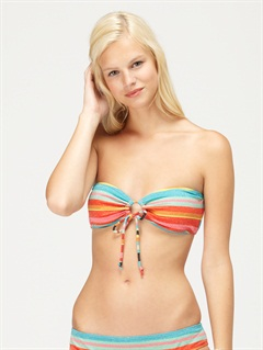 MULCoastal Switch Monokini by Roxy - FRT1