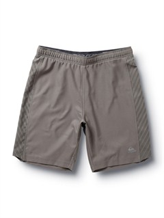 SMODisruption Chino 2   Shorts by Quiksilver - FRT1