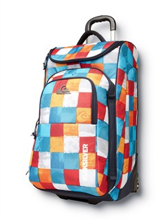 TIE3 in   Travel Set Luggage by Quiksilver - FRT1