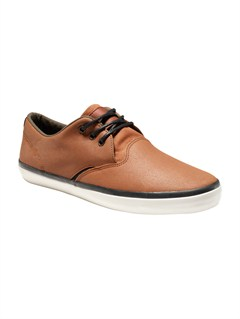 BRWEmerson Vulc Canvas Shoe by Quiksilver - FRT1