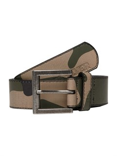 GRA0Boys 8- 6 Principle Belt by Quiksilver - FRT1