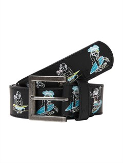 KVJ0Boys 8- 6  0th Street Belt by Quiksilver - FRT1