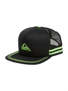 LIMBasher Hat by Quiksilver - FRT1