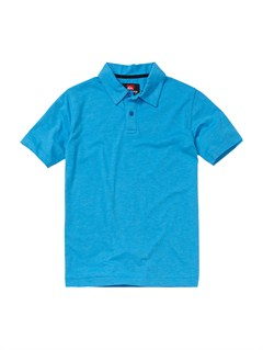 MEDBoys 8- 6 Get It Polo Shirt by Quiksilver - FRT1