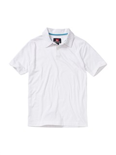 WHTBoys 8- 6 Mountain And Wave Shirt by Quiksilver - FRT1
